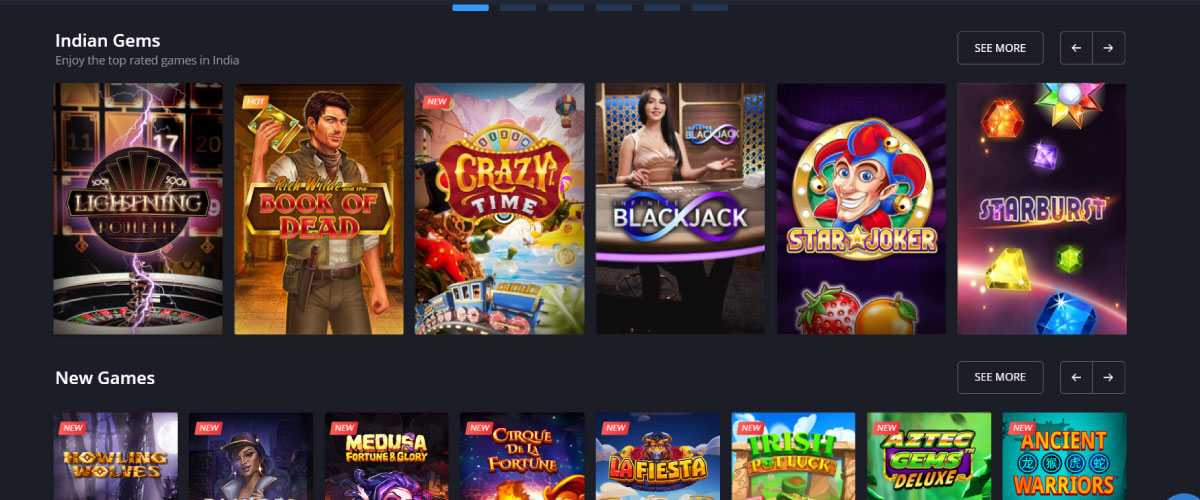 Twin Casino Games For Indians