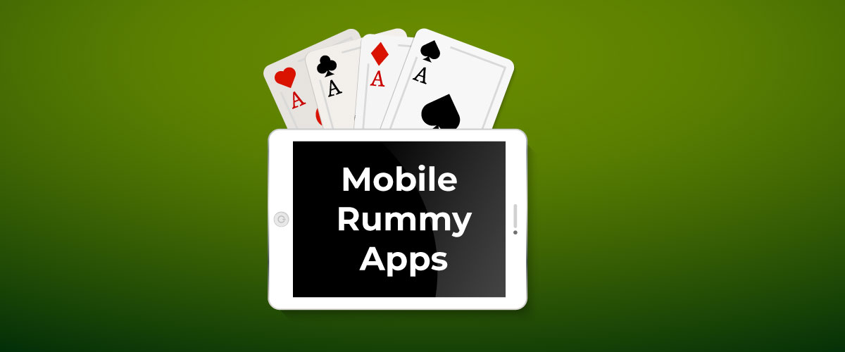 Mobile-Rummy-Apps