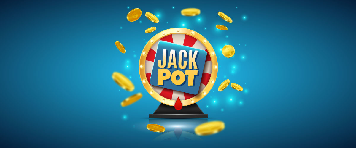 Jackpots went into the millions