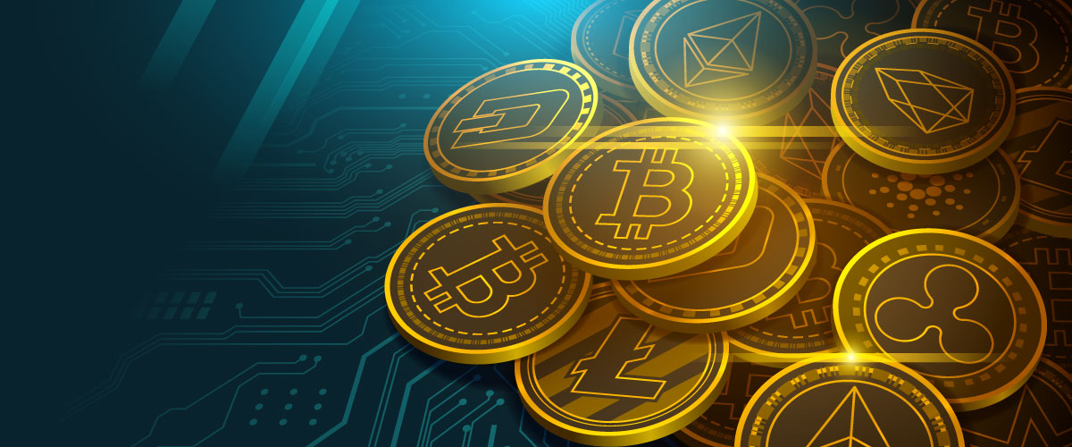 Use of cryptocurrencies and blockchain tech in online gaming