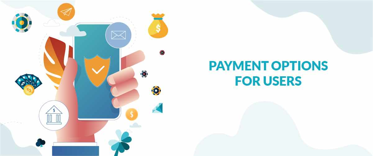 Spinit Casino Payment Options