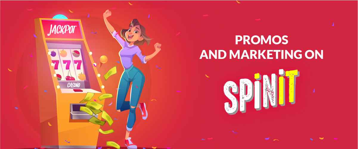 Spinit Casino Promotions