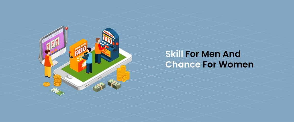 skill for men and women