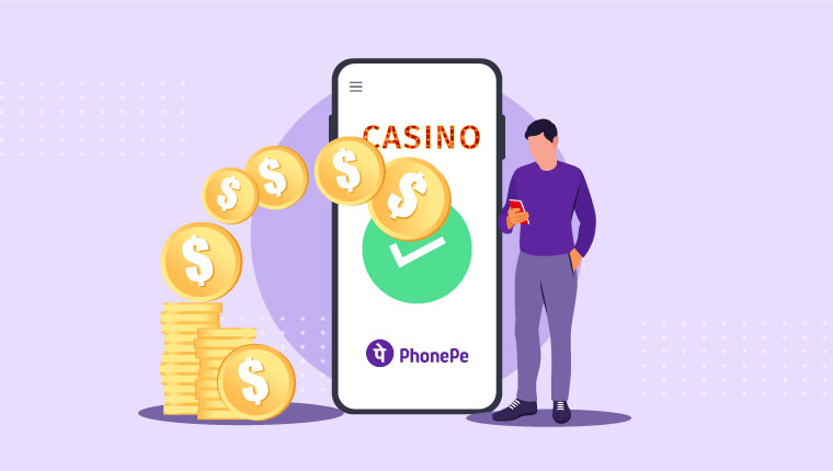 Pros and Cons of Using PhonePe Casino Sites