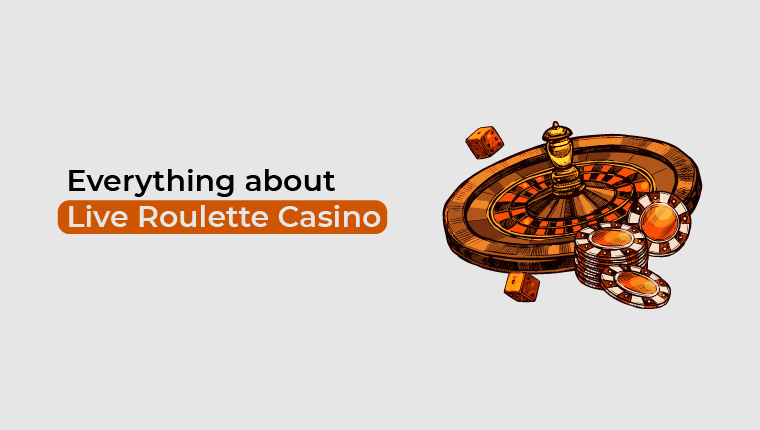 Everything about Live Roulette Casino